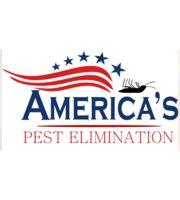 Logo America's Pest Elimination