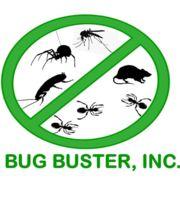 Logo Bug Buster, Inc.