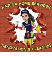 Logo Kajena Cleaning Services