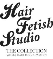 Logo Hair Fetish Studio
