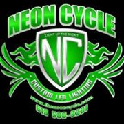 Logo THE NEON CYCLE