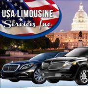 Logo USA LIMOUSINE SERVICE