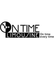 Logo On Time Limousine LLC