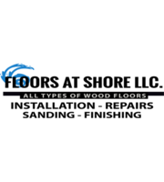 Logo Floors at Shore LLC.
