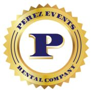 Logo Perez Events