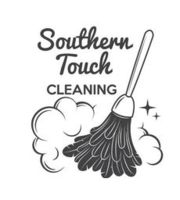 Logo Southern Touch Cleaning