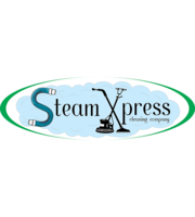 Logo STEAM XPRESS CARPET CARE & REPAIRS