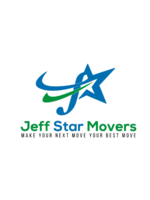 Logo Jeff Star Movers