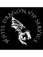 Logo White Dragon VIP Service