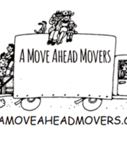 Logo A Move Ahead Movers