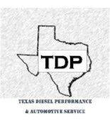 Logo Texas Diesel Performance & Automotive Service