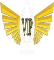 Logo Thousand Oaks Ca Limo Vip