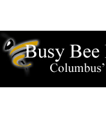 Logo Busy Bee Transportation, llc