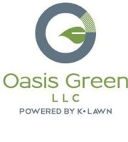 Logo Oasis Green
