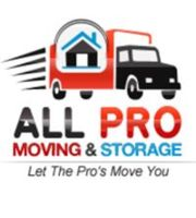 Logo All-Pro Movers 716