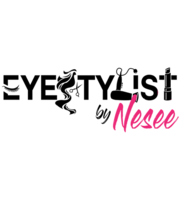 Logo Eyestylist by Nesee