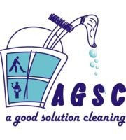 Logo AGSC - A Good Solution Cleaning