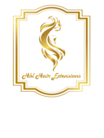 Logo HBL HAIR EXTENSIONS