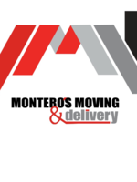 Logo Montero's Moving Service