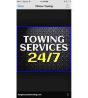 Logo Fast Towing