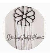 Logo Darling Lady Home