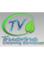 Logo Truevine Cleaning Service