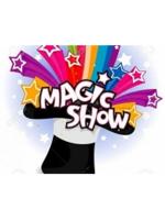 Logo JULIUS MAGIC - Magician