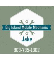 Logo Big Island Mobile Mechanic