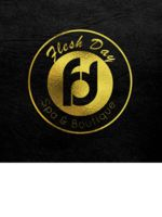 Logo Flesh Day Spa & Boutique
