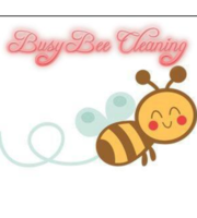 Logo Busy Bee Cleaning