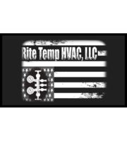 Logo Rite Temp HVAC LLC