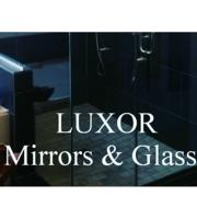 Logo Luxor Mirrors & Glass
