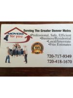 Logo Movers For You