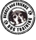 Logo Beagle And Friends Dog Training