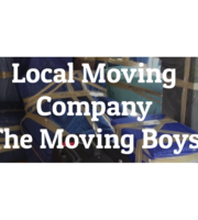 Logo The Moving Boys