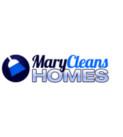 Logo Mary House Clean service