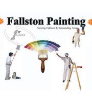 Logo Fallston Painting