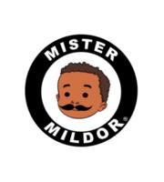 Logo Alan Mildor photography