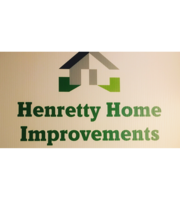 Logo Henretty Home Improvements