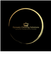 Logo Dynasty cleaning solutions