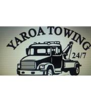 Logo Yaroa Towing Company Inc