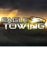 Logo Eagle Towing