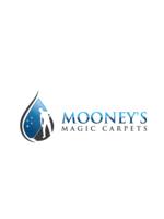 Logo Mooney's Magic Carpets