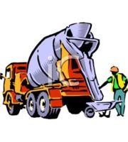 Logo J&R Concrete Construction