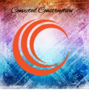 Logo Convicted Construction