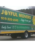 Logo Joyful Movers LLC