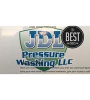 Logo JDL Pressure Washing llc