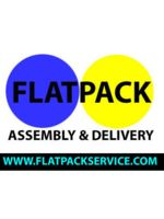 Logo Flatpack Furniture Assembly and Delivery