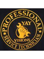 Logo Yayvisions Assemblies