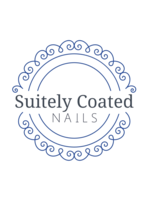 Logo Suitely Coated Nails
